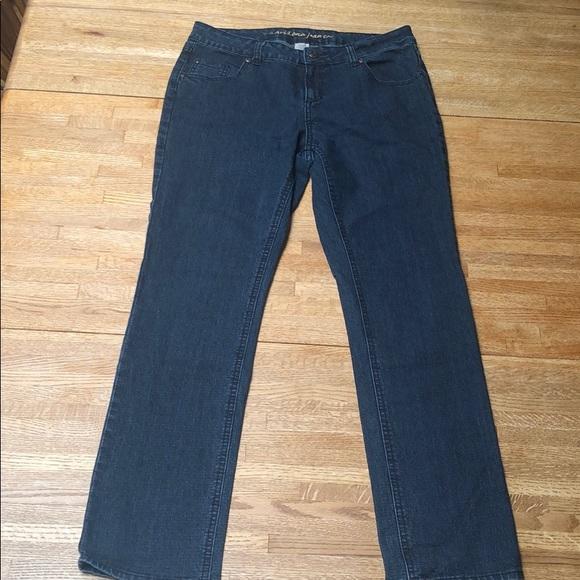 Arizona Jean Company Other - Arizona Big Kids Girls Straight leg jeans!!!